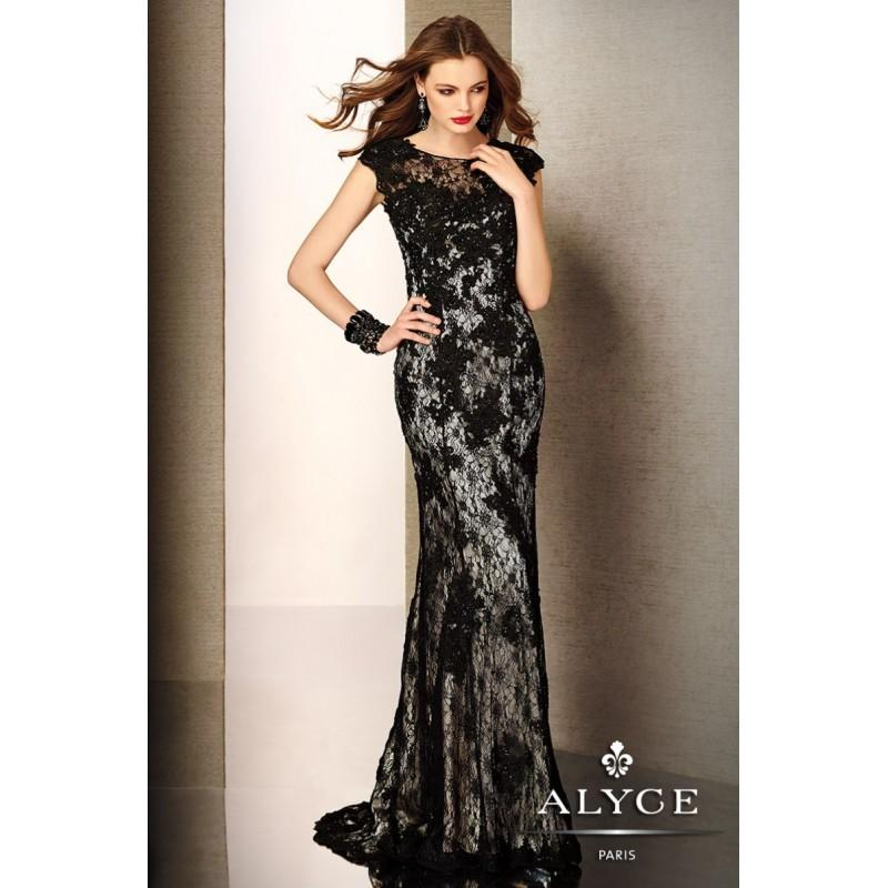 Wedding - Black Label Dress Style  5640 - Charming Wedding Party Dresses