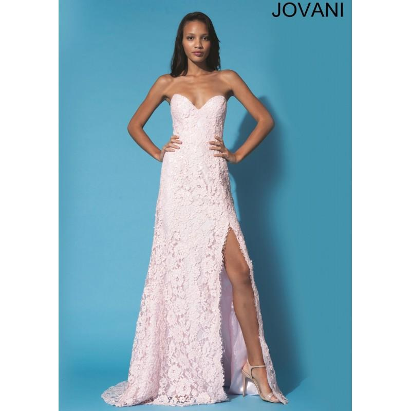 Evening Gown Trends 2016