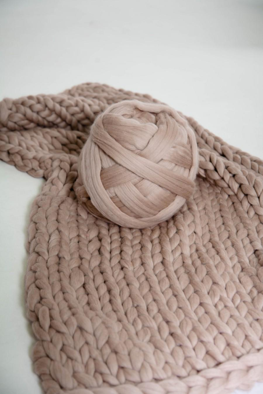 Chunky Yarn b5a2850e0