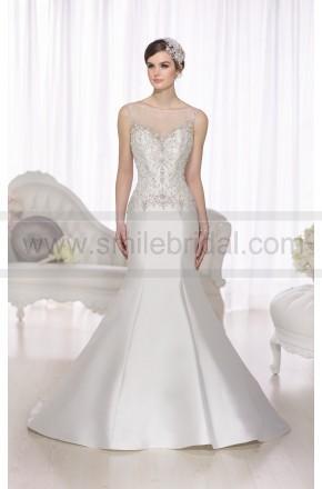Hochzeit - Essense Of Australia Style D1737 - Essense Of Australia - Wedding Brands