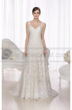 زفاف - Essense Of Australia Style D1721 - Essense Of Australia - Wedding Brands