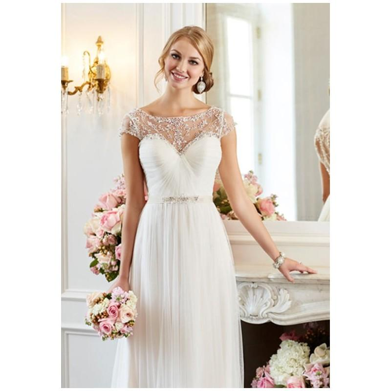 5860a36e7a5 Stella York 6263 Wedding Dress - The Knot - Formal Bridesmaid Dresses 2016