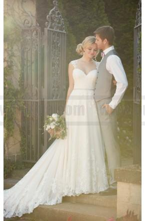 Mariage - Essense of Australia Wedding Dress Style D1999