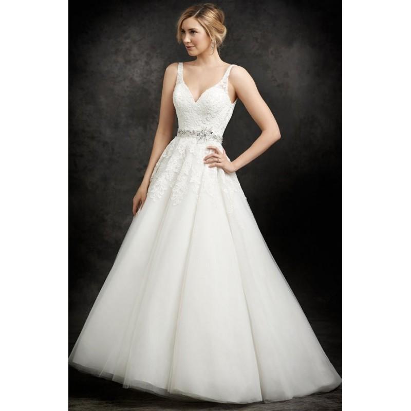 Wedding - Ella Rosa Style BE237 - Fantastic Wedding Dresses