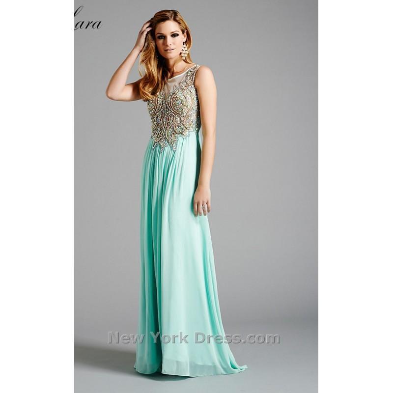 Wedding - Lara 32292 - Charming Wedding Party Dresses