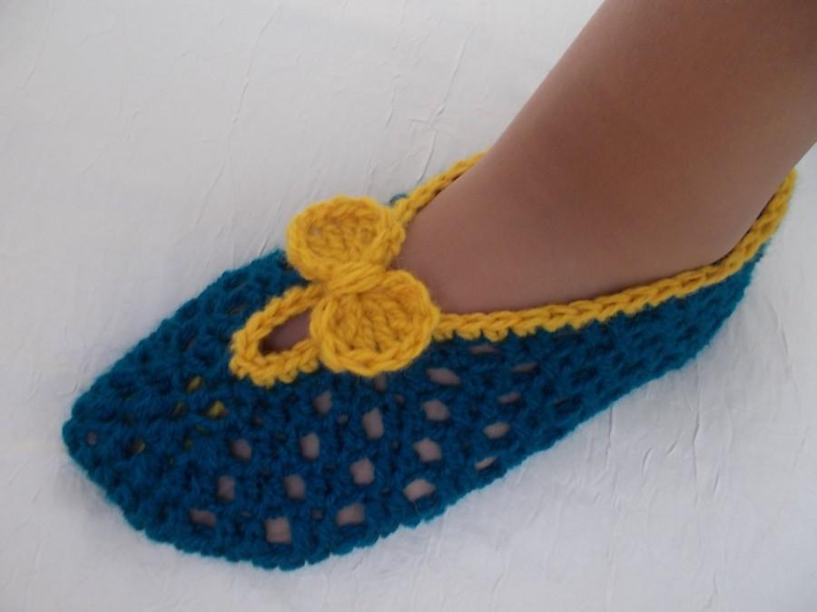 Crochet Slippers Pattern Crochet Pattern Slippers Pattern