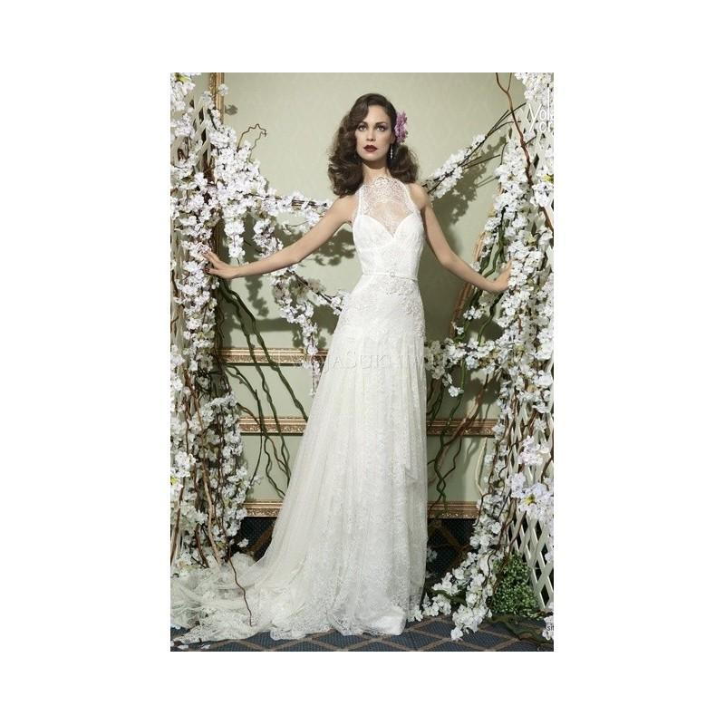 Hochzeit - YolanCris - Romantic Vintage (2014) - Siena - Formal Bridesmaid Dresses 2016