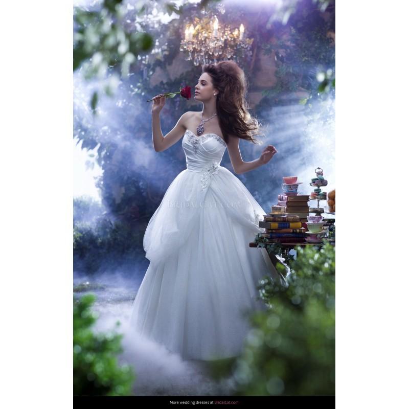 Alfred Angelo Disney Fairy Tale 2014 235 Belle - Fantastische ...