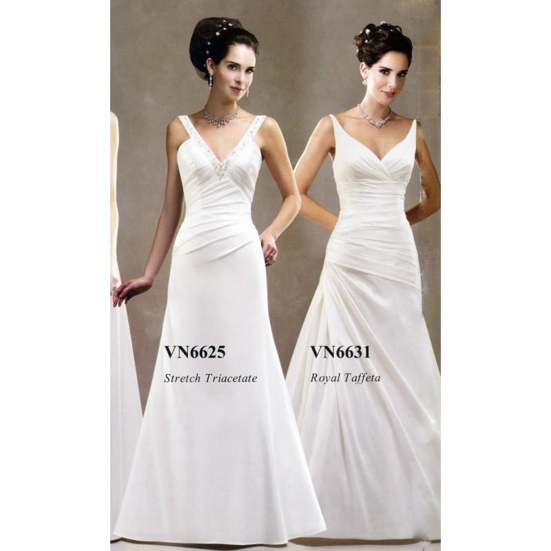 Venus Informal Wedding Dresses