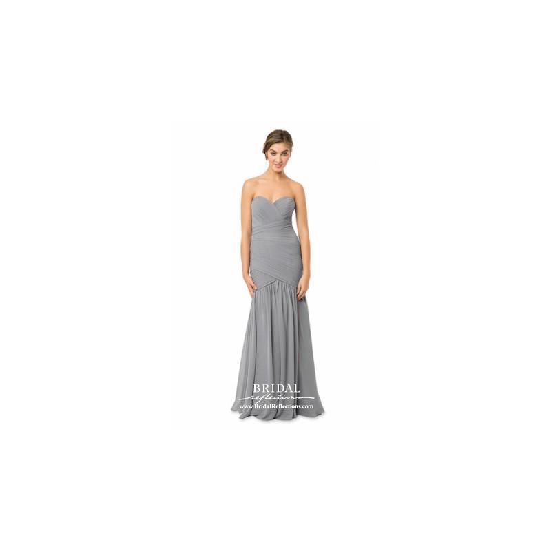 Hochzeit - Bari Jay BC-1572 - Burgundy Evening Dresses
