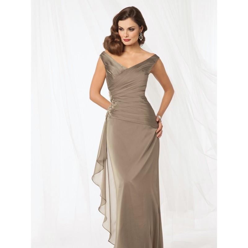 Wedding - Caterina Mothers Dresses - Style 8001 - Formal Day Dresses