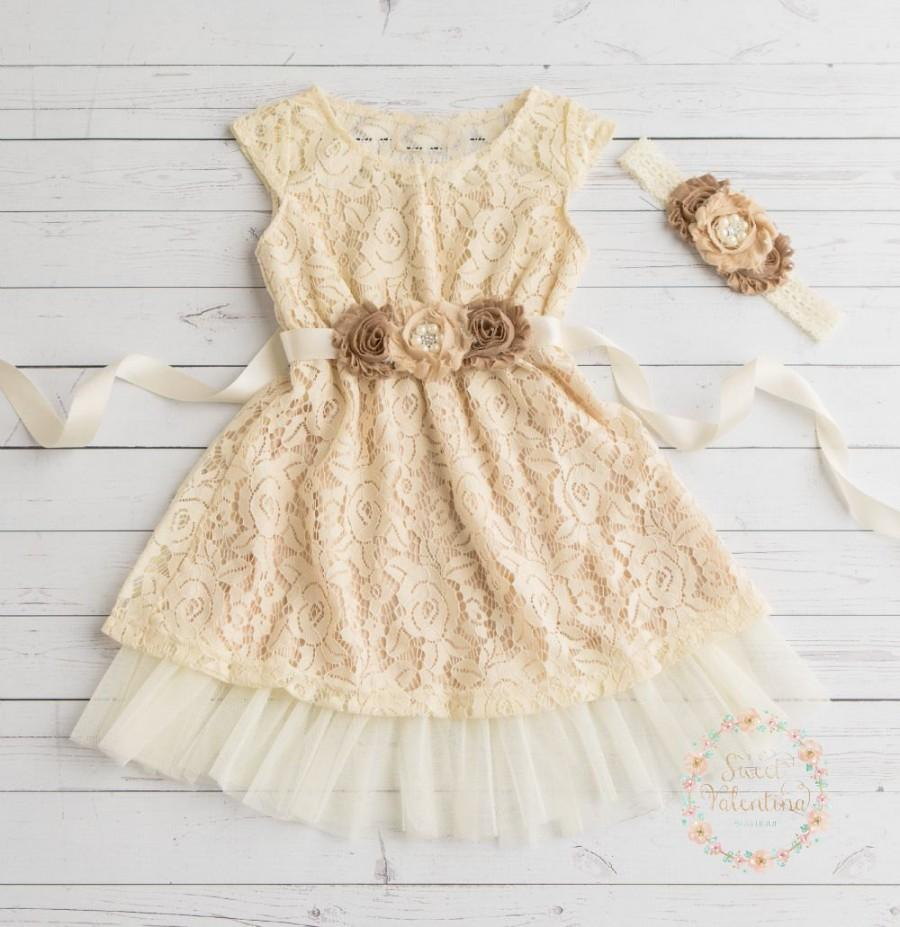 Lace Easter Dresses