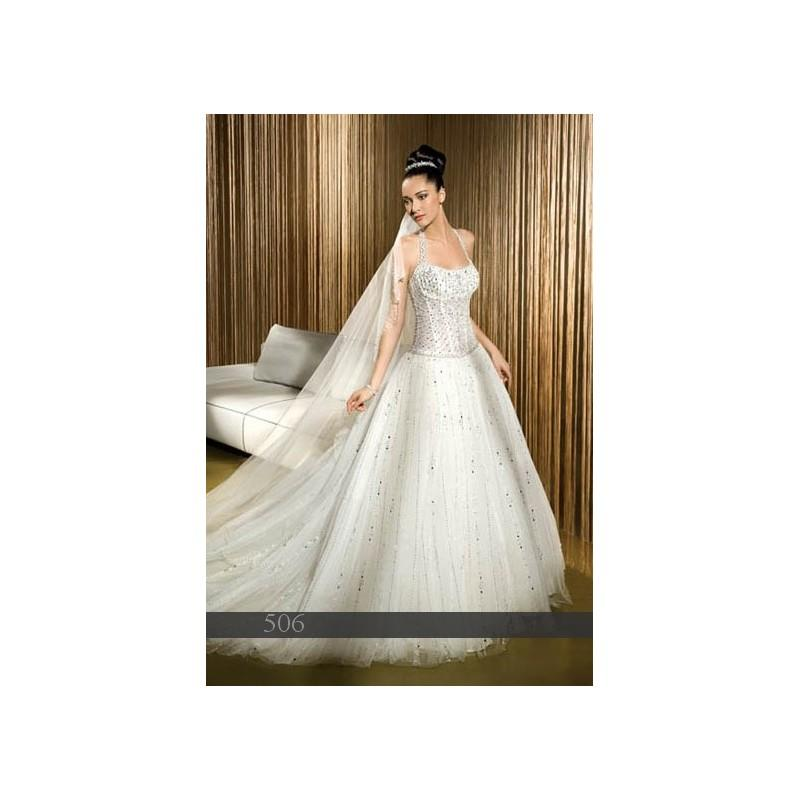 Wedding - 506 (Demetrios Bride) - Vestidos de novia 2016