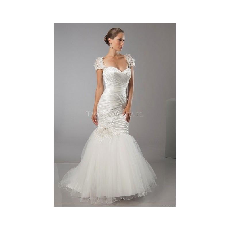 Свадьба - Alfred Sung - 2012 - 6869 - Formal Bridesmaid Dresses 2016