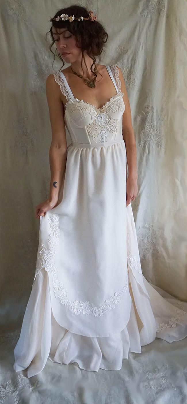cyber monday sale elodie wedding gown wedding dress