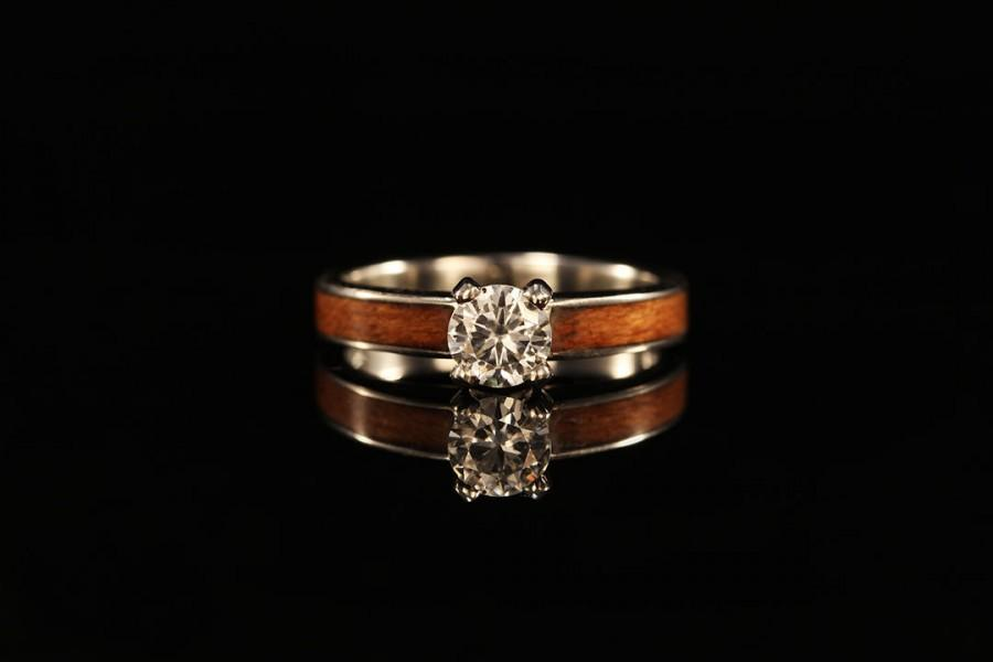 Mariage - Tiffany Wood Ring