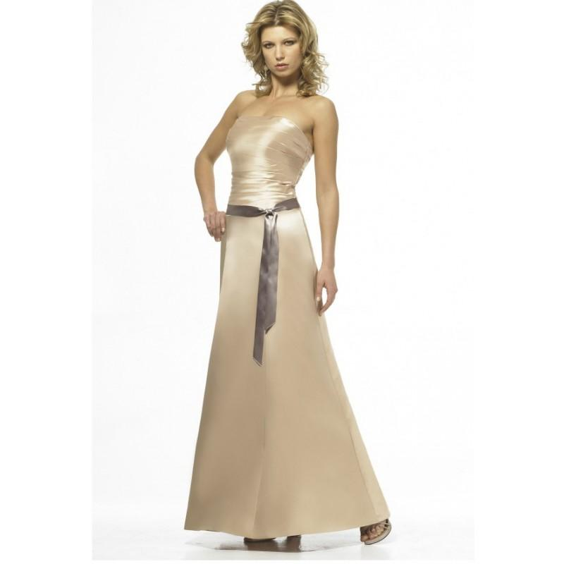 Wedding - Alexia Designs - Style 846 - Junoesque Wedding Dresses