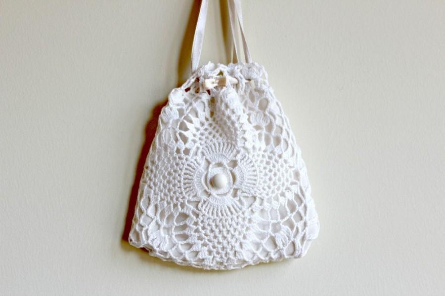 Little S Purse Toddler Handbag