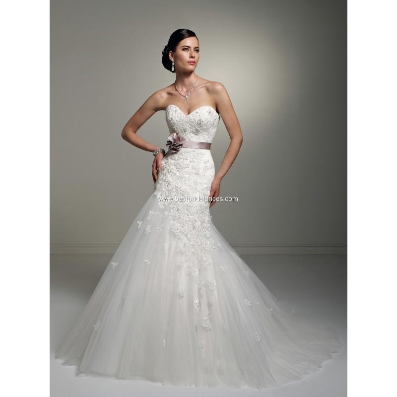 1e5df8990c8 Sophia Tolli Wedding Dresses Style Jillian Y21246 Formal Day