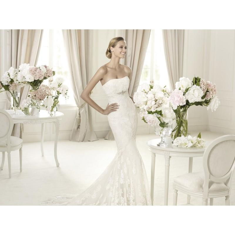 Mariage - Pronovias, Balira - Superbes robes de mariée pas cher