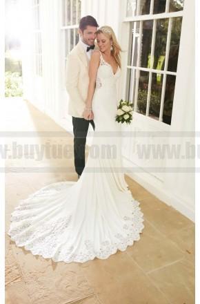 Mariage - Martina Liana Wedding Dress Style 753