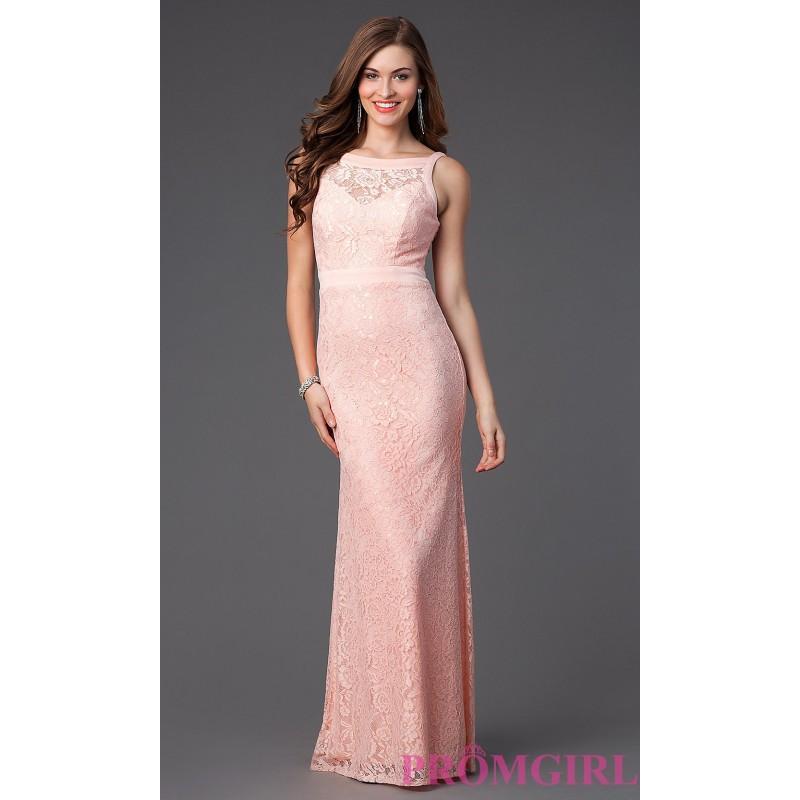 Hochzeit - DQ-9011-v - Brand Prom Dresses