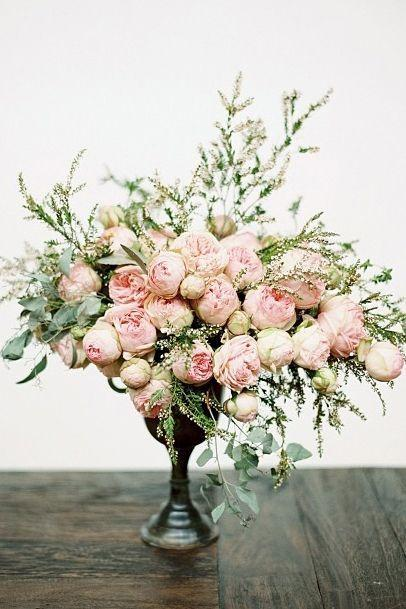 Свадьба - 16 Spring Wedding Flower Ideas To Pin Right Now
