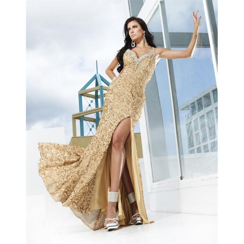 Свадьба - Tony Bowls TBE11257 Dress - Brand Prom Dresses