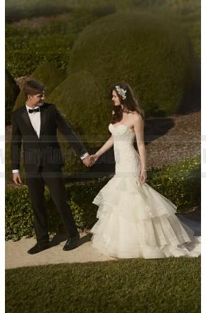 Mariage - Essense of Australia Wedding Dress Style D1974