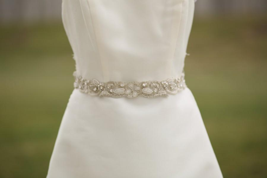 Mariage - Bridal belts and sashes - Aster