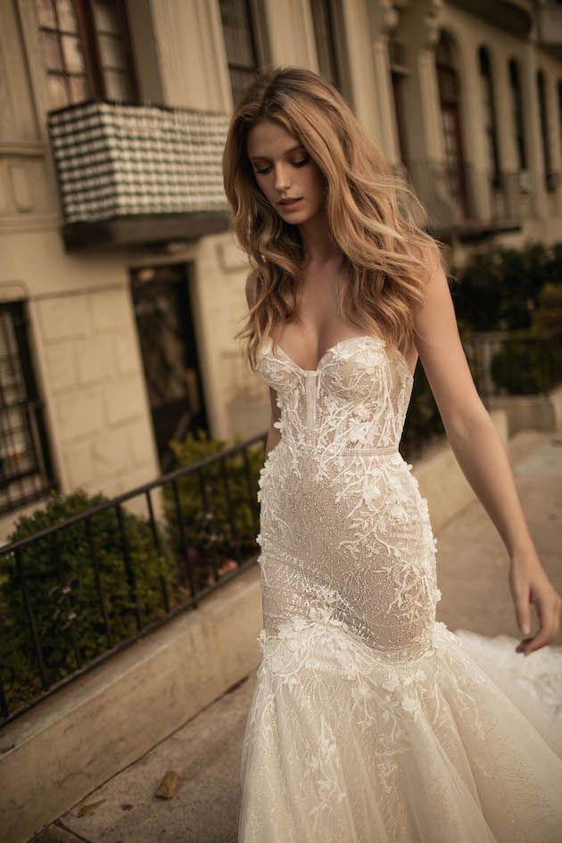 Wedding - Gorgeous New Berta Wedding Dress Collection, Fall 2017