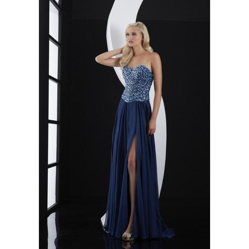 Hochzeit - Jasz Couture 5005 Dress - Brand Prom Dresses