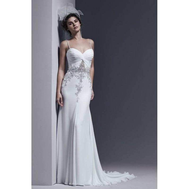 Wedding - Sottero and Midgley Style Joni - Fantastic Wedding Dresses