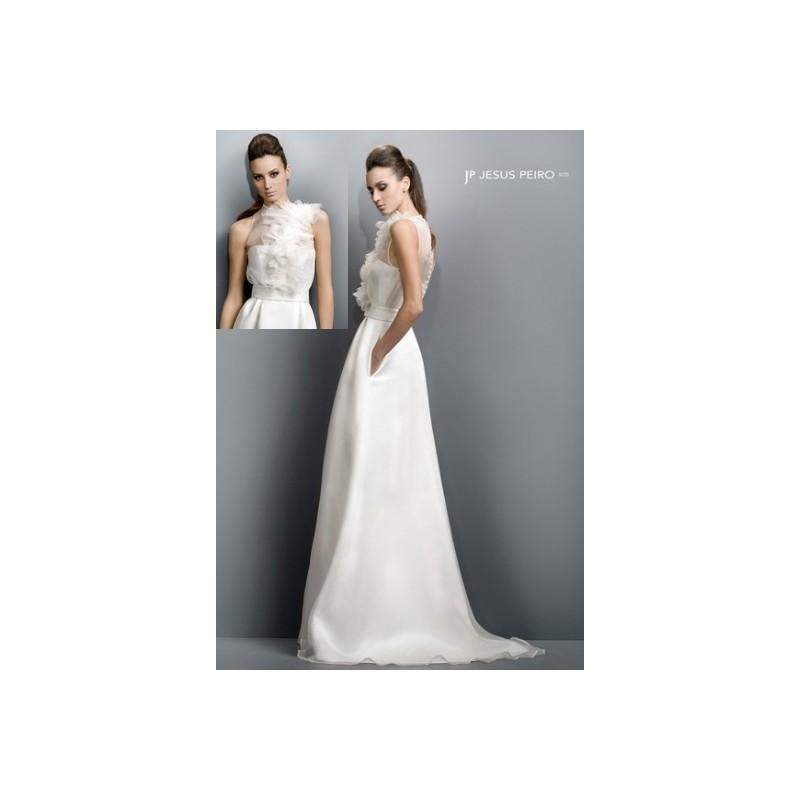 1070 (jesús peiró) - vestidos de novia 2017 #2619869 - weddbook