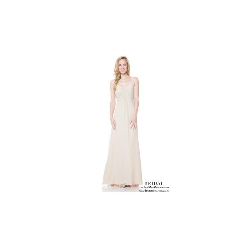 Hochzeit - Bari Jay 1531 - Burgundy Evening Dresses