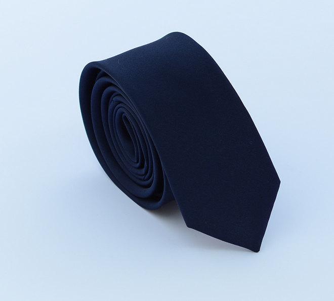 Mariage - Navy Tie.Navy Wedding Tie,Mens Navy Neckite.Navy Slim Tie.Business Ties