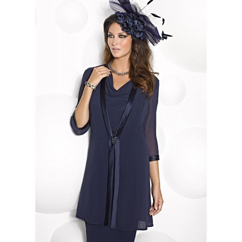 Wedding - Cabotine Bella 6786 -  Designer Wedding Dresses