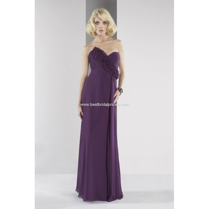 Liz Fields Bridesmaid Dresses - Style 443 - Formal Day Dresses ...