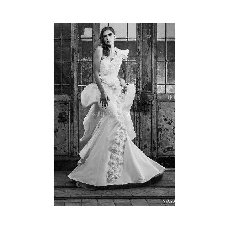 Wedding - Maria Karin - Couture Diamond (2014) - MKC201413 - Formal Bridesmaid Dresses 2017