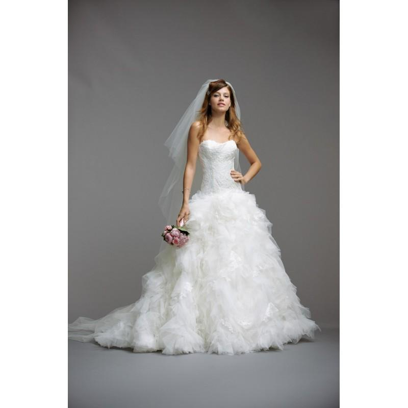 Mariage - Style 5071B - Fantastic Wedding Dresses