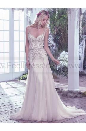 Mariage - Maggie Sottero Wedding Dresses Andraea 6MR840