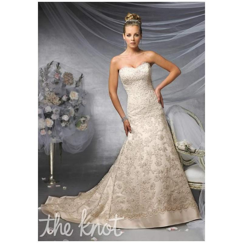 James Clifford Collection J1824 - Charming Custom-made Dresses ...