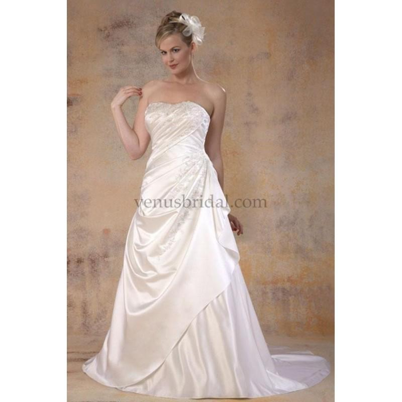 Mariage - Venus Women Wedding Dresses - Style VW8658 - Formal Day Dresses