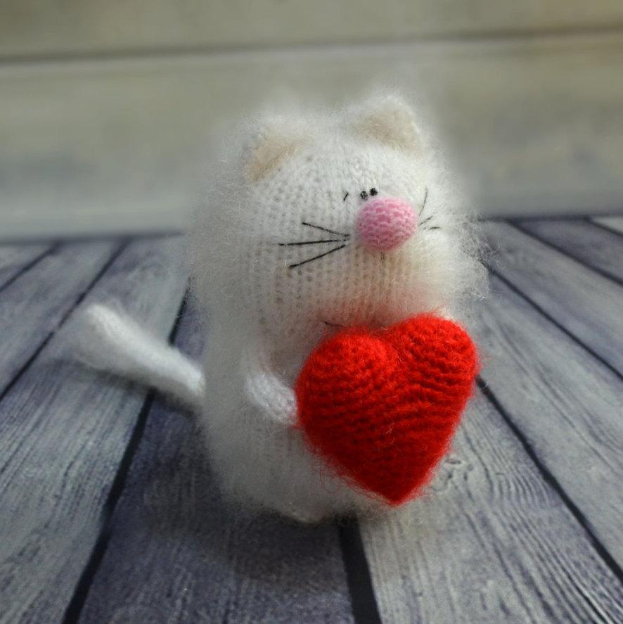 Thai Cat Whiskers Crochet Pattern | Crochet Cat Pattern ... | 887x886
