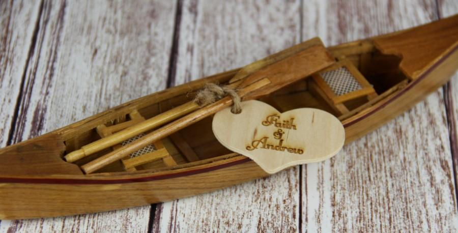 Свадьба - Boat Cake Topper, Boat Wedding, Boat Cake, Lake Wedding