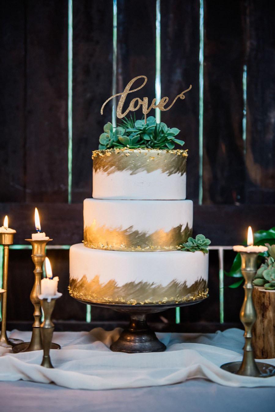 Love Wedding Cake Topper, Cake Topper, Rustic Cake Topper, Wedding ...