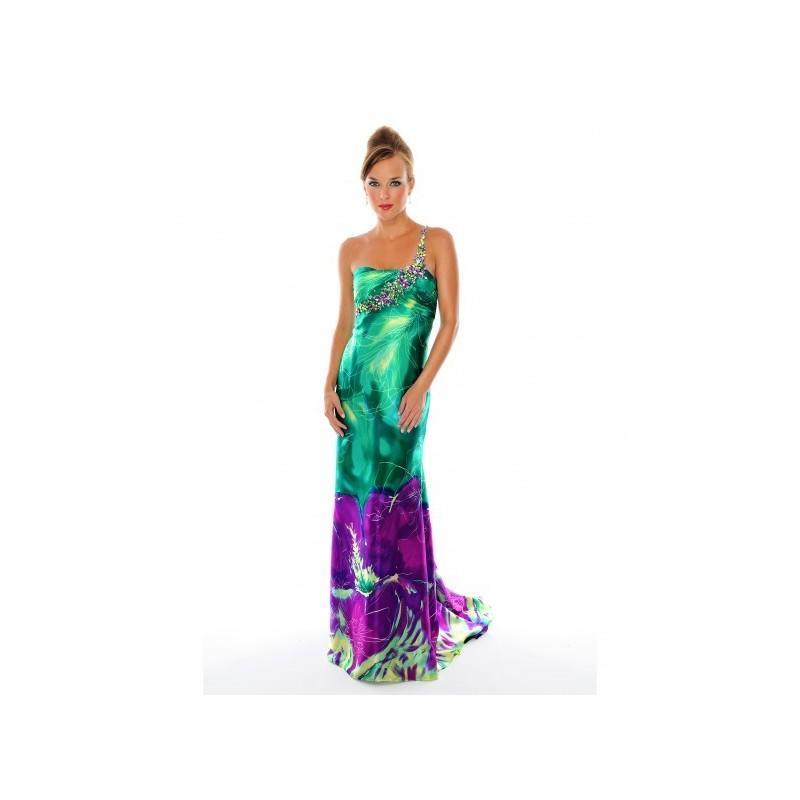 Precious Formals P20769 Brand Prom Dresses 2621625 Weddbook