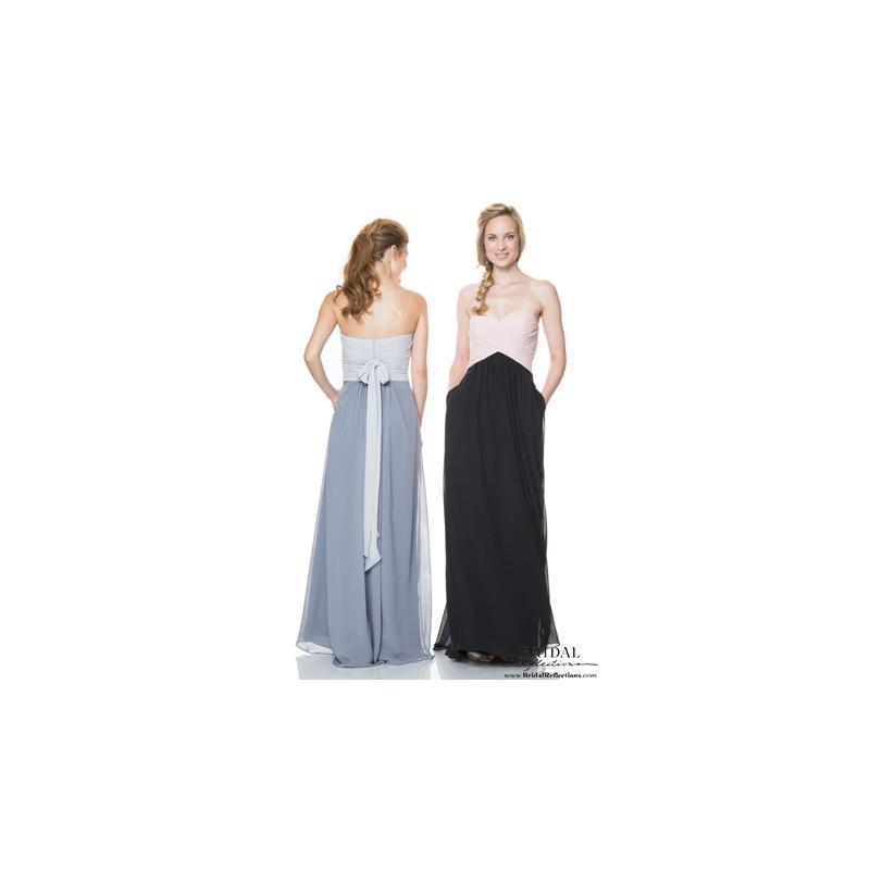 Hochzeit - Bari Jay 1517 - Burgundy Evening Dresses