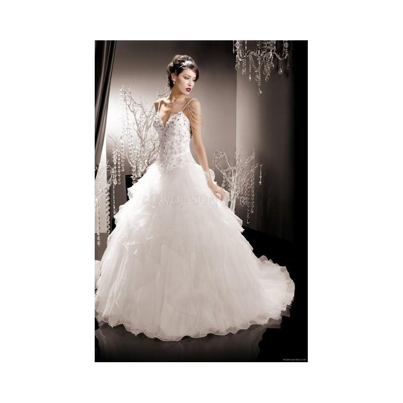 Wedding - Kelly Star - 2014 - KS 146-10 - Formal Bridesmaid Dresses 2017