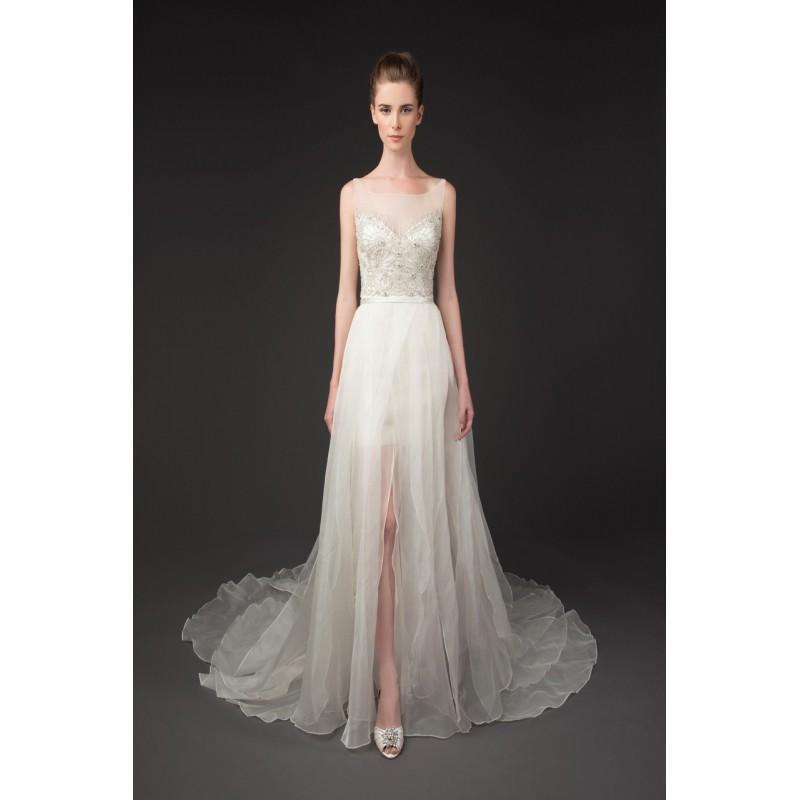 Wedding - Style Deidra - Fantastic Wedding Dresses